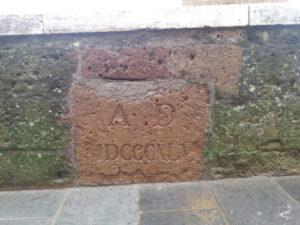Čištění historických objektů